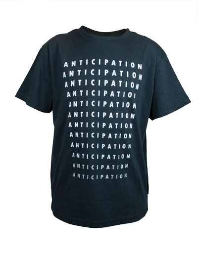 SHIRTS GUINNESS ANTICIPATION TSHIRT