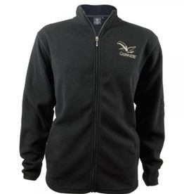 JACKETS GUINNESS TOUCAN ZIP FLEECE