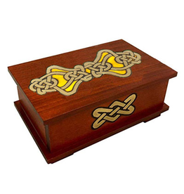 DECOR CELTIC SECRET BOX
