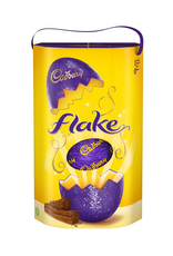 CANDY FLAKE LARGE EASTER EGG (274g)