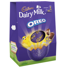 CANDY OREO EASTER EGG (258g)