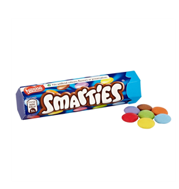 CANDY NESTLE SMARTIES CANDIES (38g) - CANDY