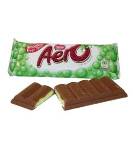 CANDY NESTLE AERO MINT CHOCOLATE BAR (36g) - CANDY