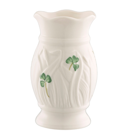 "VASES & BOWLS BELLEEK CLASSIC MEADOW 4"" MINI VASE"
