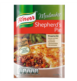 FOODS KNORR SHEPHERD'S PIE MIX