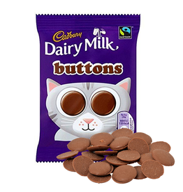 CANDY CADBURY BUTTONS (30g)