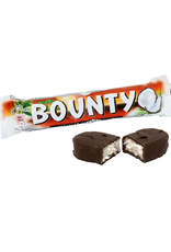 CANDY MARS BOUNTY BAR - DARK CHOCOLATE (57g)