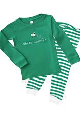 KIDS CLOTHES SHEEP COUNTER KIDS PAJAMA SET