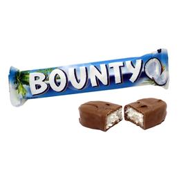 CANDY MARS BOUNTY BAR - MILK CHOCOLATE (57g) - CANDY