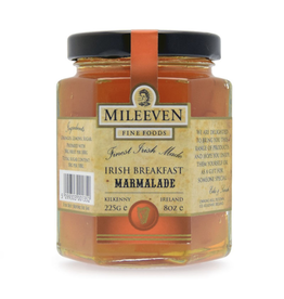 MISC FOODS MILEEVEN IRISH BREAKFAST MARMALADE (225g)