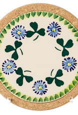 KITCHEN & ACCESSORIES NICHOLAS MOSSE TRIVET - CLOVER