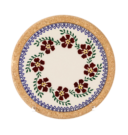 KITCHEN & ACCESSORIES NICHOLAS MOSSE TRIVET - OLD ROSE