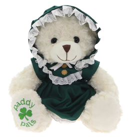 TOYS PADDY PALS - RÓISÍN the IRISH COLLEEN