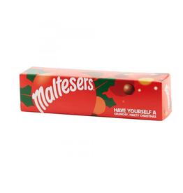 FOODS MALTESERS CHRISTMAS TUBE (75g)