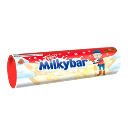 CANDY NESTLE MILKYBAR BUTTONS TUBE (90g)
