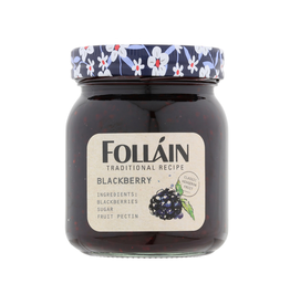 MISC FOODS FOLLAIN JAM - BLACKBERRY