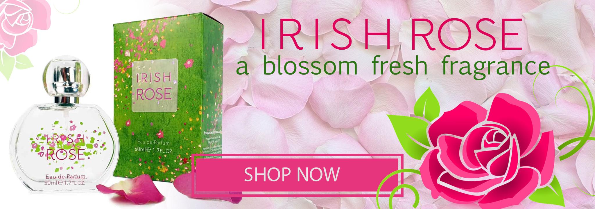 Irish Perfume Ireland