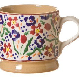 KITCHEN & ACCESSORIES NICHOLAS MOSSE SMALL MUG - WILD FLOWER