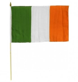 FLAGS & MORE IRELAND FLAG 12X18""