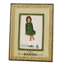 MISC DANCE IRISH STEP DANCING FRAME