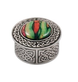 DECOR HEATHERGEM WEE CELTIC BOX