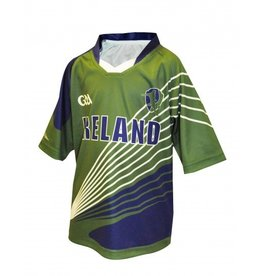 KIDS CLOTHES CROKER GAA GAELIC FOOTBALL KIDS SHIRT