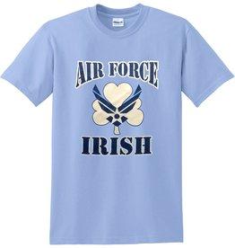 SHIRTS SHAMROCK MILITARY SHIRT - AIR FORCE