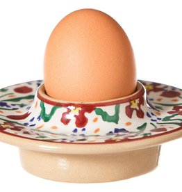 KITCHEN & ACCESSORIES NICHOLAS MOSSE EGG CUP - WILD FLOWER