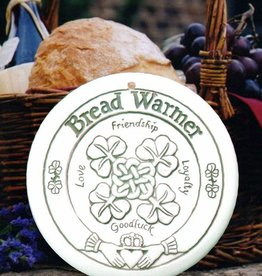KITCHEN & ACCESSORIES CELTIC KNOT BREAD WARMER