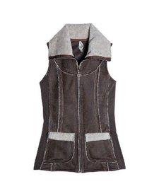 Women's Dani Sherpa Vest
