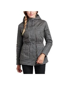 Women's Fleece Lined Luna Jacket