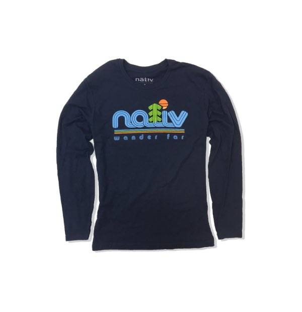 Nativ Current Long Sleeve