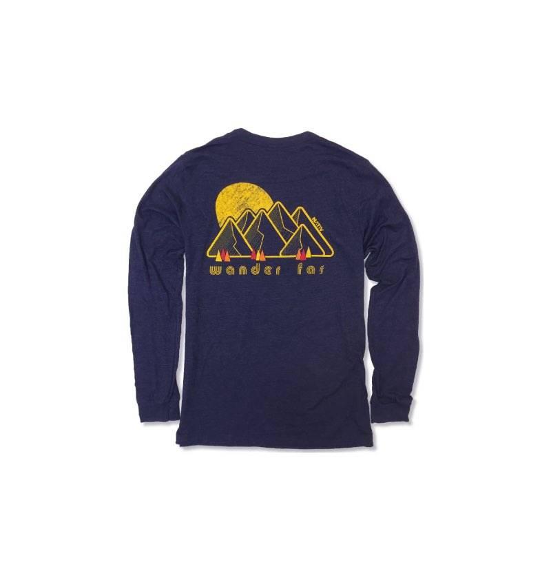 Nativ San Juan Long Sleeve