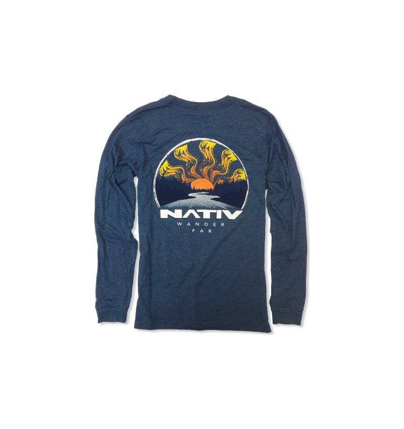 Nativ Sun chaser Long Sleeve