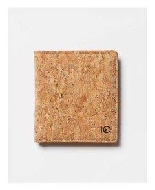 Cork Card Wallet