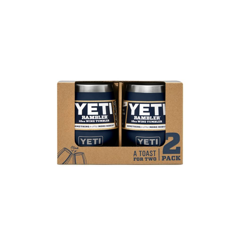 Yeti Rambler Wine 2-Pack