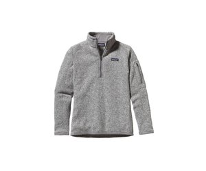 Patagonia Women s Better Sweater 1 4 Zip - Gearhead Outfitters 763228d9a2