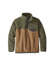 Boys' Lightweight Synchilla Snap-T Pullover