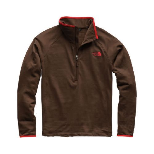 The North Face Men's Borod 1/4 Zip