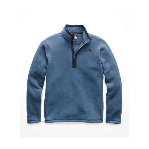 The North Face Men's Pyrite Fleece 1/4 Zip