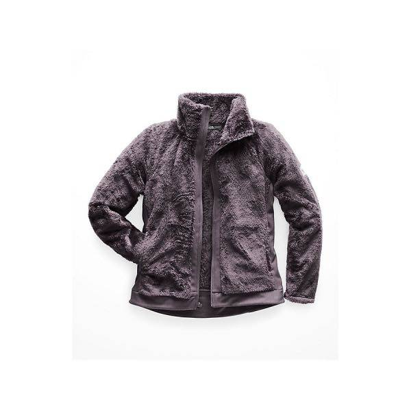 The North Face W Furry Fleece Full Zip Gearhead Outfitters