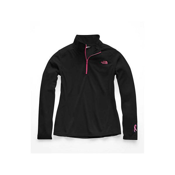 The North Face Women's PR Tech Glacier 1/4 Zip
