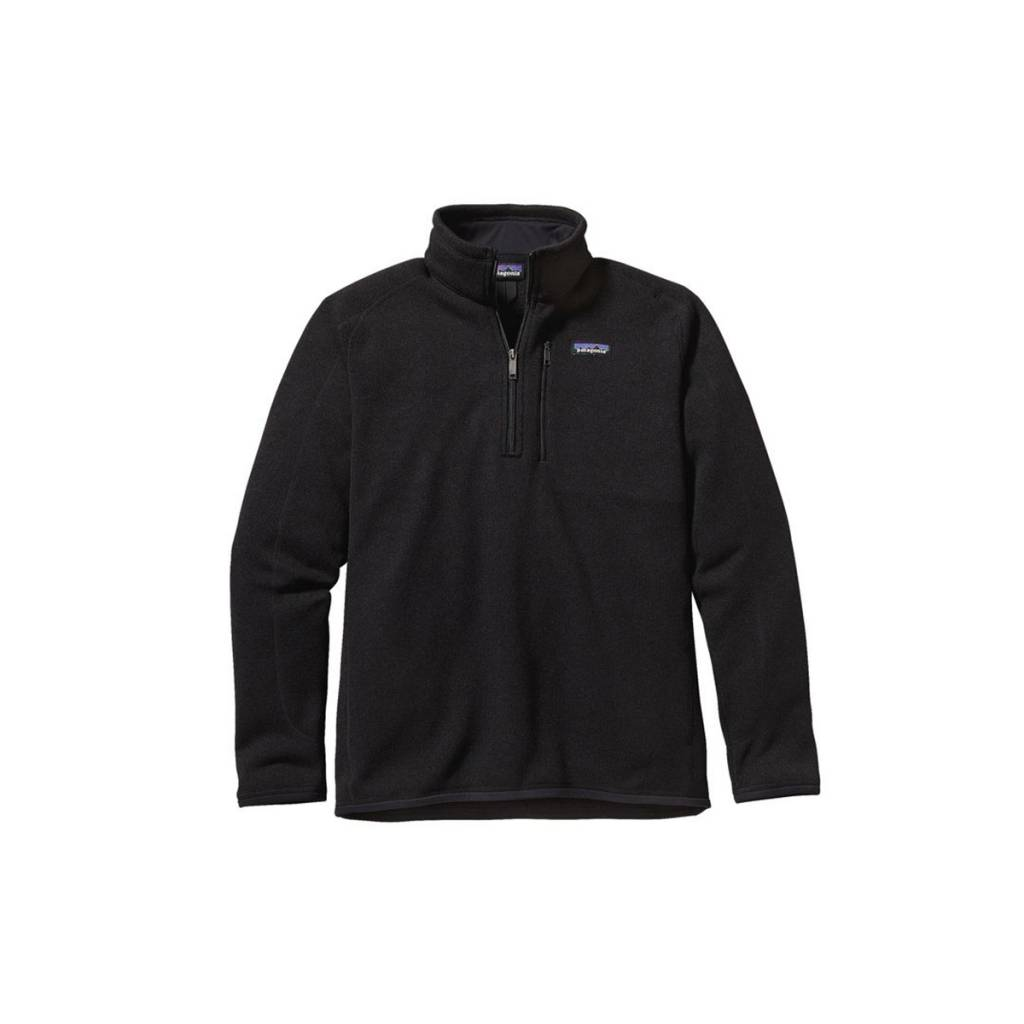 Patagonia Mens Better Sweater 14 Zip Gearhead Outfitters