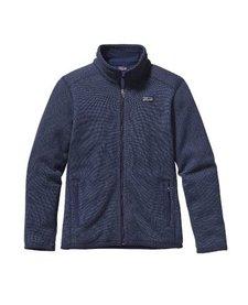 Boy's Better Sweater Jacket