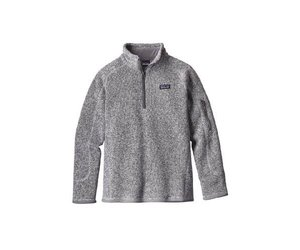 Patagonia Girls  Better Sweater 1 4 - Gearhead Outfitters c45279896