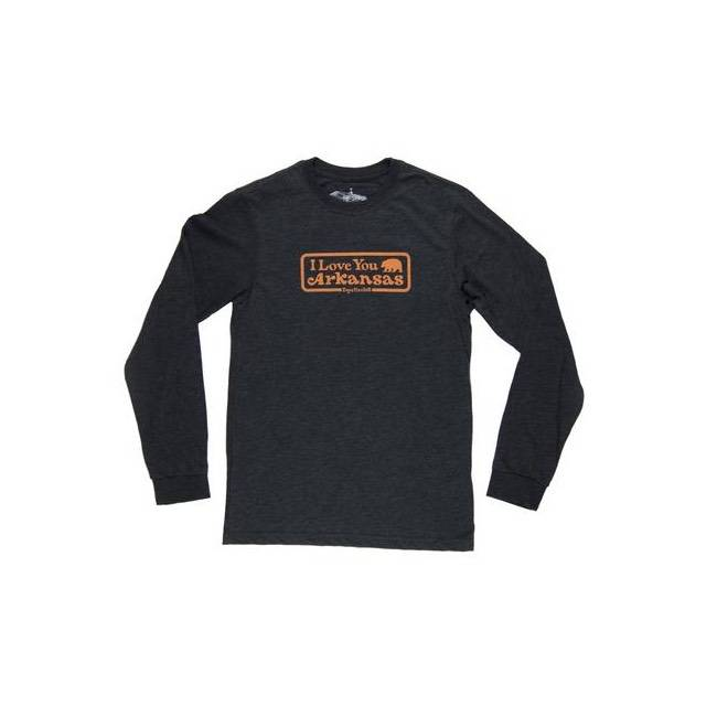 Fayettechill Home State Long Sleeve
