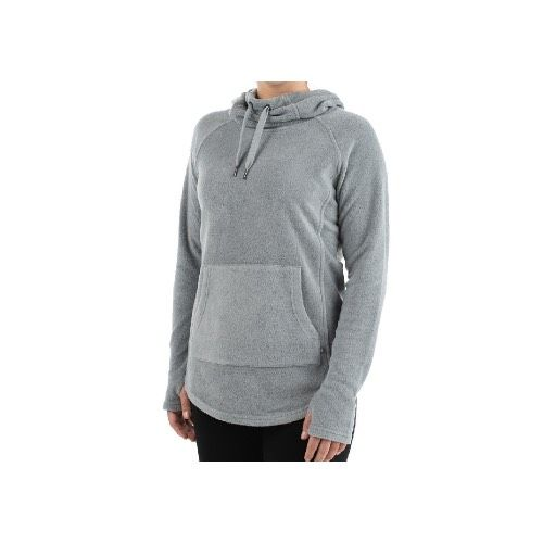 Free Fly Apparel Women's Bamboo Polar Fleece Hoody
