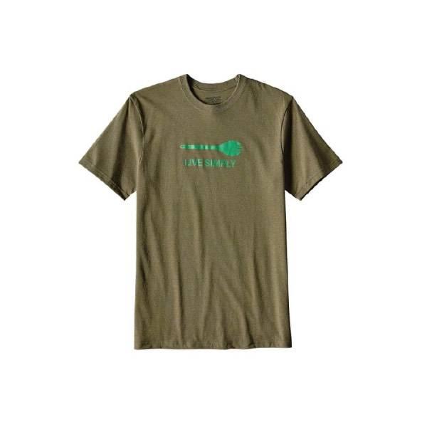 Patagonia Men's Live Simply Spork Cotton/Poly Responsibili-Tree
