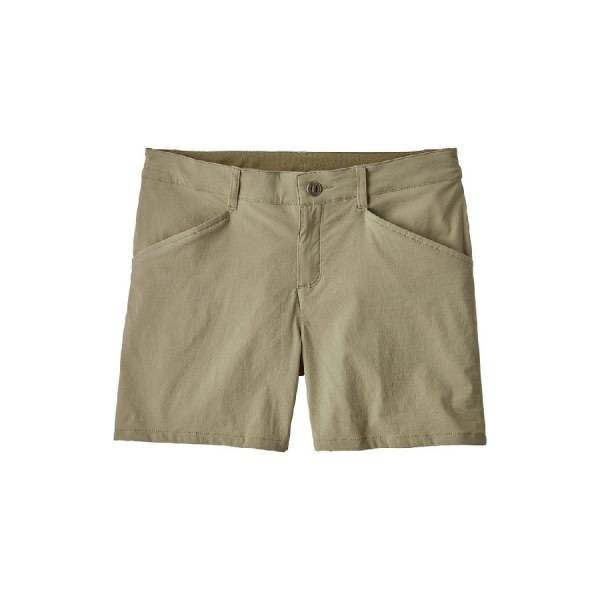 Patagonia Women's Quandary Shorts 5 inches