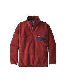 Men's Synchilla Snap-T Pullover
